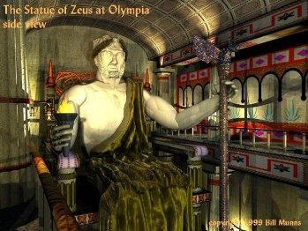 swgzo31 معبد زئوس  | تاریخ باستان تمدن عکسهای تاریخی